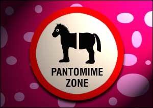 Pantomime - 28/11/16