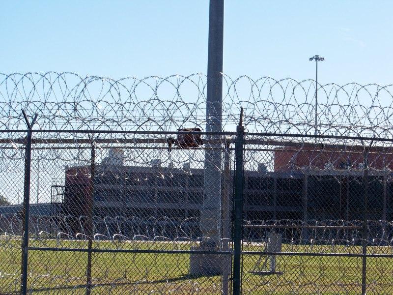 Hope in Prison