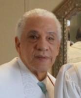Rev. William  E. George