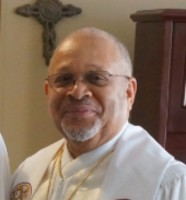 Rev. Tyrone T. Davis