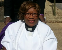 Rev. Lillian Reynolds