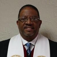 Rev. Ralph Thompson