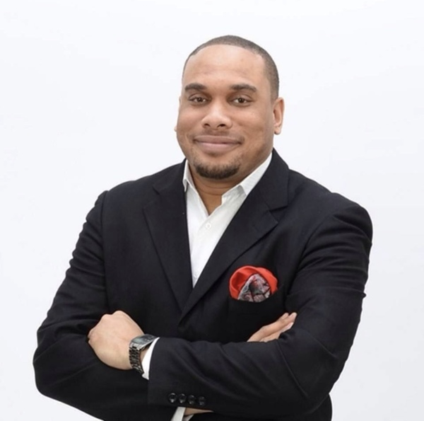 Pastor Omar L. Dykes