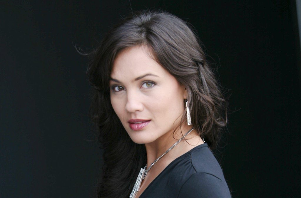 Soap Opera Network- Nadine Set To Reprise Y&R Role