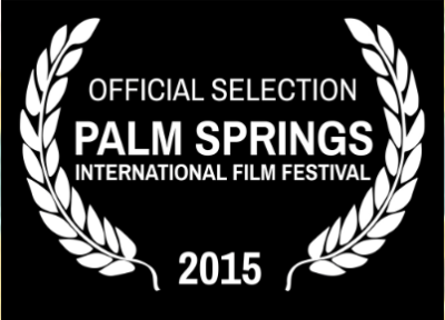 Lonely Planet at Palm Springs Int'l Film Festival