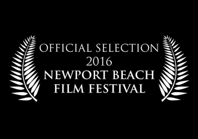 Official Selection New Port Beach Film Fest