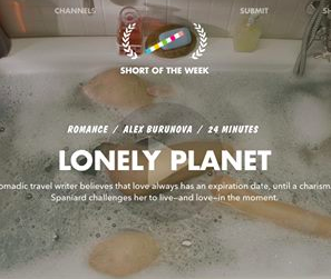 Lonely Planet Distribution ~ Short Of The Week & Shorts HD