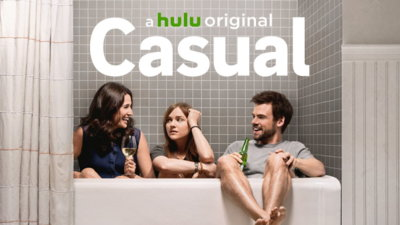 Nadine To Recur On Season 3 Of Hulu Comedy CASUAL