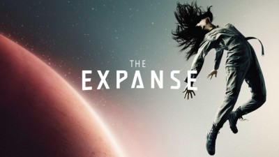 Nadine Nicole Joins 'The Expanse' - Deadline