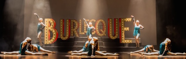 Jazz Burlesque Production