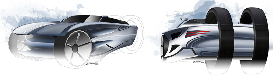 car design, car styling, car concept design, Industrial design, Product design, creative design consultant, visualization consultant, transport design, munich, rendering