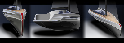 Sailboat design process 2