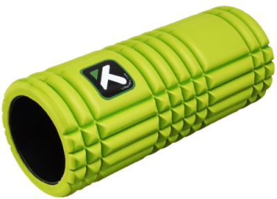 Foam rolling: does it hurt as much as everyone says?
