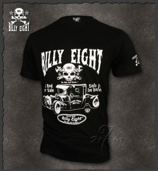 "Billy Eight ""Original"""