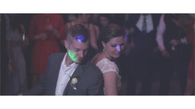 Highlight Film: Katrina & Greg (Clarklake, MI)