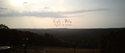 Coming Soon: Kayla & Philip (Gaylord, MI)