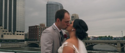 Short Film: Alexandra & Jordan (Grand Rapids, MI)