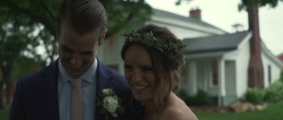 Short Film: Megan & Ben