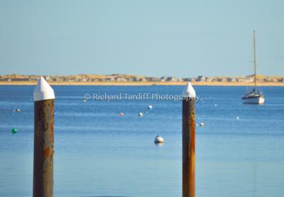 Provincetown Harbor - 2