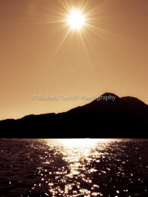 Alaskan Sun