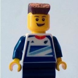 Lego Rik