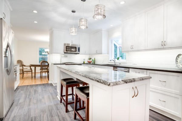 Kitchen & bath cabinets & countertops Scottsdale AZ