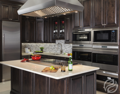 Framed Kitchen Cabinets Scottsdale