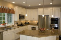 Ultracraft Frameless Kitchen Cabinets Scottsdale Dealer Gallery