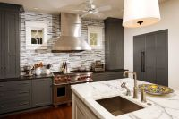 Scottsdale Greenfield Cabinetry Dealer Gallery