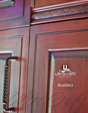Ultracraft Frameless Cabinets Dealer Scottsdale