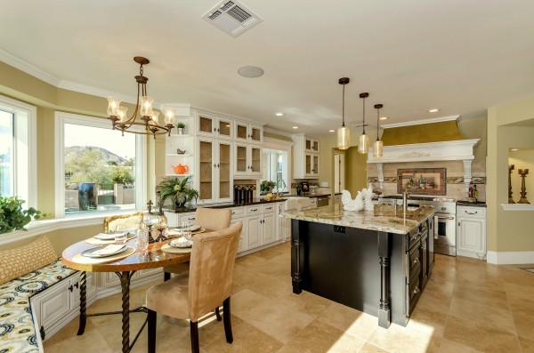 Sollid Cabinetry Dealer Scottsdale