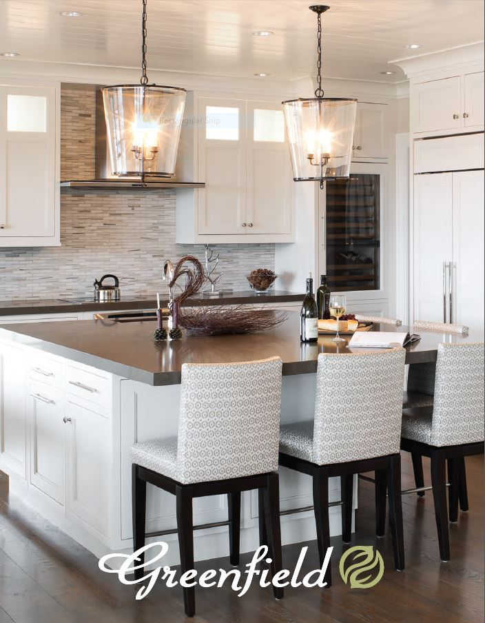 Greenfield Cabinetry Dealer Scottsdale