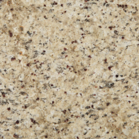 Cream Granite Kitchen Countertops Scottsdale