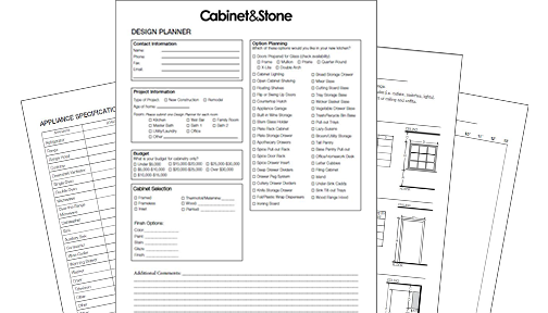 Cabinet & Stone Scottsdale Kitchen Remodeling Showroom