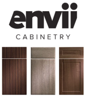 Envii Frame-less Kitchen & Bath Cabinets Scottsdale Cabinet & Stone 85260