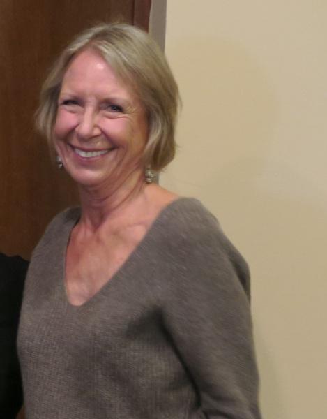 Nancy Erling