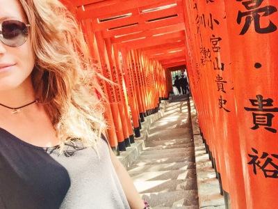 MY TWO DAY TWIRL AROUND TOKYO