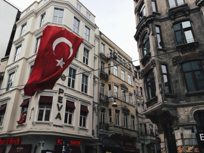 YOUR PERCEPTION OF TURKEY IS COMPLETELY WRONG - HERE'S WHY...