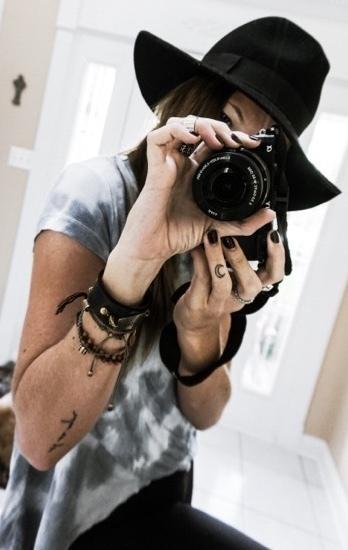 Students Enter International Photo Contest