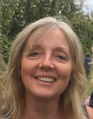 Susan Edwards - Reconnective Healing Practitioner