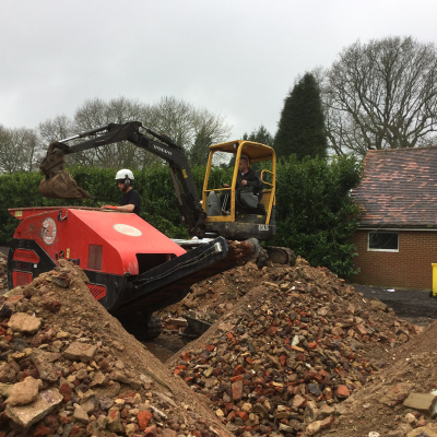 Groundwork & Alterations In Kingswood