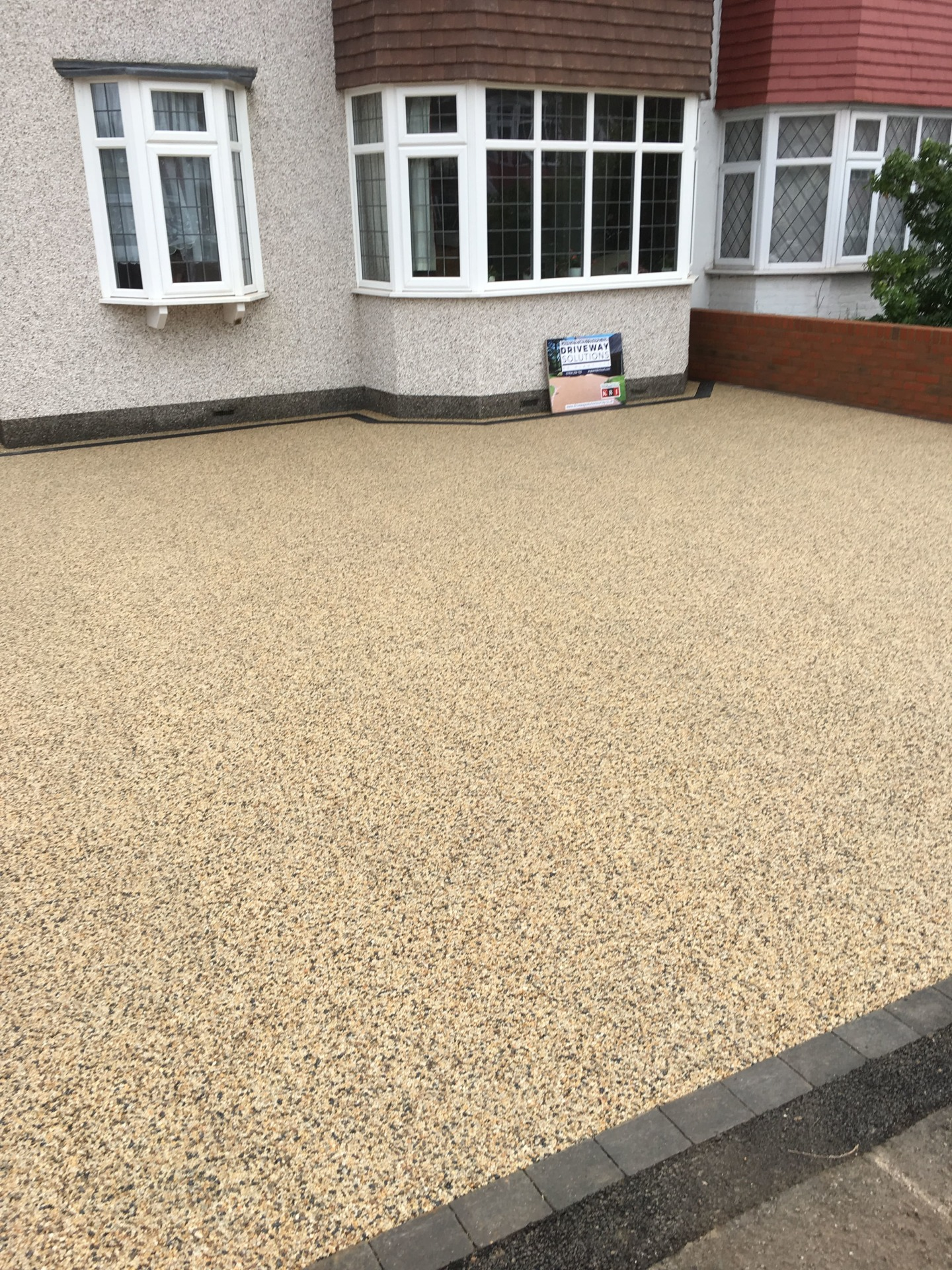 New Driveways Surrey