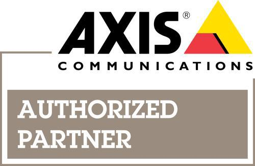 Axis Communications Security Cameras, Surveillance Camera systems