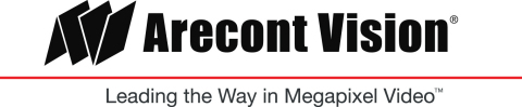 Arecont Vision Security Cameras, Surveillance Cameras