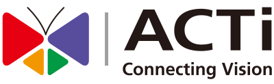 ACTi Connecting Vision, Security Cameras, NVR, Surveillance Cameras