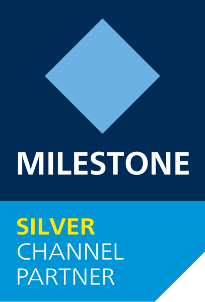 Milestone Systems NVR and VMS platforms