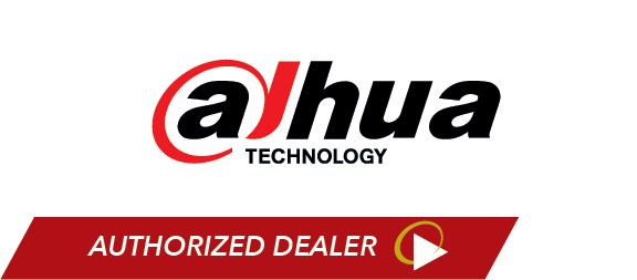 Dahua Technology Security Camera and NVR surveillance camera systems