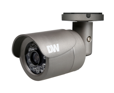 Digital Watchdog bullet security cameras