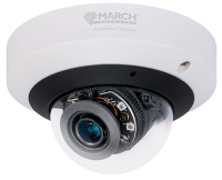 March Networks security cameras