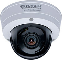 March Networks surveillance cameras